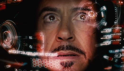The Conversational UI - Tony Stark