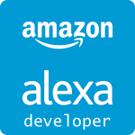 Alexa Skills Developer