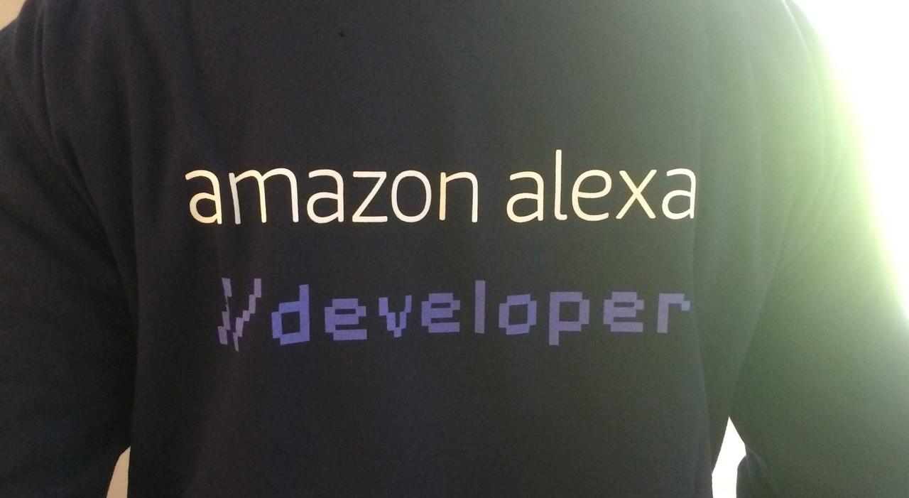 Alexa_dev
